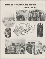 1983 Inola High School Yearbook Page 132 & 133