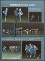 1979 Crestwood High School Yearbook Page 14 & 15