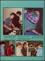 1979 Crestwood High School Yearbook Page 16 & 17