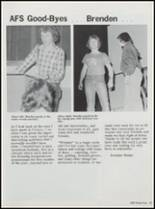 1979 Crestwood High School Yearbook Page 24 & 25