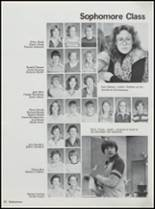 1979 Crestwood High School Yearbook Page 34 & 35