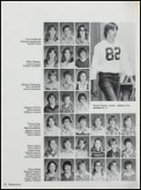 1979 Crestwood High School Yearbook Page 36 & 37