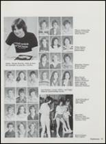 1979 Crestwood High School Yearbook Page 38 & 39