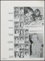 1979 Crestwood High School Yearbook Page 40 & 41