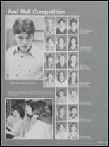 1979 Crestwood High School Yearbook Page 42 & 43