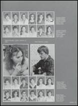 1979 Crestwood High School Yearbook Page 44 & 45