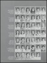 1979 Crestwood High School Yearbook Page 52 & 53