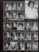 1979 Crestwood High School Yearbook Page 56 & 57