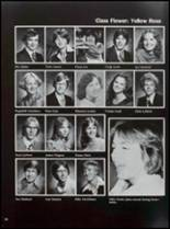 1979 Crestwood High School Yearbook Page 58 & 59