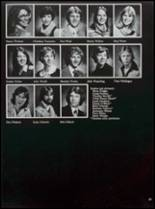 1979 Crestwood High School Yearbook Page 62 & 63