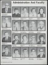 1979 Crestwood High School Yearbook Page 64 & 65