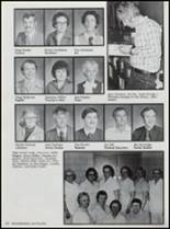 1979 Crestwood High School Yearbook Page 66 & 67