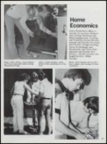 1979 Crestwood High School Yearbook Page 80 & 81