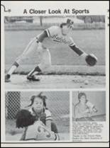1979 Crestwood High School Yearbook Page 86 & 87