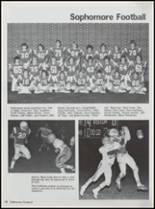 1979 Crestwood High School Yearbook Page 92 & 93