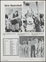 1979 Crestwood High School Yearbook Page 96 & 97