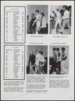 1979 Crestwood High School Yearbook Page 98 & 99