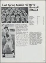 1979 Crestwood High School Yearbook Page 102 & 103