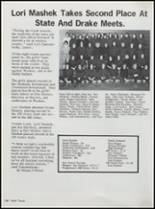 1979 Crestwood High School Yearbook Page 104 & 105