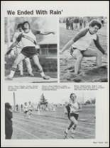 1979 Crestwood High School Yearbook Page 106 & 107