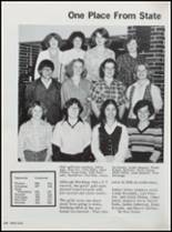 1979 Crestwood High School Yearbook Page 108 & 109