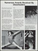 1979 Crestwood High School Yearbook Page 110 & 111