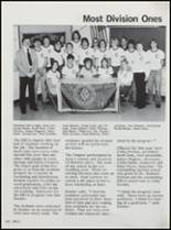 1979 Crestwood High School Yearbook Page 120 & 121