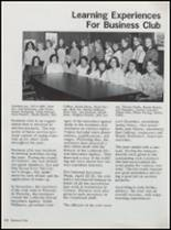 1979 Crestwood High School Yearbook Page 124 & 125