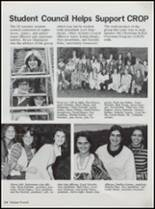 1979 Crestwood High School Yearbook Page 128 & 129