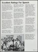1979 Crestwood High School Yearbook Page 130 & 131