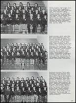 1979 Crestwood High School Yearbook Page 132 & 133