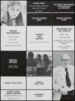 1979 Crestwood High School Yearbook Page 136 & 137
