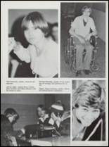 1979 Crestwood High School Yearbook Page 144 & 145