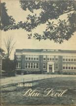 1959 Yearbook St. John's High School