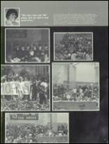 1977 Mt. Eden High School Yearbook Page 26 & 27