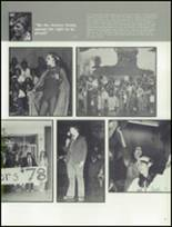 1977 Mt. Eden High School Yearbook Page 28 & 29