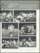 1977 Mt. Eden High School Yearbook Page 40 & 41