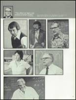 1977 Mt. Eden High School Yearbook Page 52 & 53