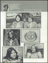 1977 Mt. Eden High School Yearbook Page 60 & 61