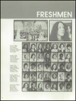 1977 Mt. Eden High School Yearbook Page 64 & 65