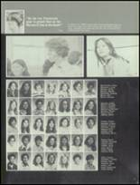1977 Mt. Eden High School Yearbook Page 70 & 71
