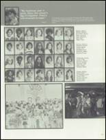 1977 Mt. Eden High School Yearbook Page 72 & 73