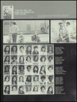 1977 Mt. Eden High School Yearbook Page 74 & 75