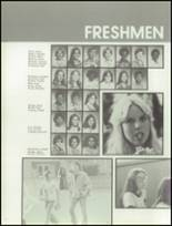 1977 Mt. Eden High School Yearbook Page 76 & 77