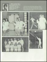 1977 Mt. Eden High School Yearbook Page 80 & 81