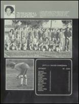 1977 Mt. Eden High School Yearbook Page 82 & 83