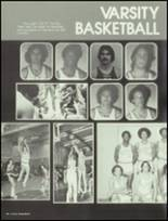 1977 Mt. Eden High School Yearbook Page 90 & 91