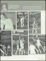 1977 Mt. Eden High School Yearbook Page 92 & 93