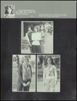 1977 Mt. Eden High School Yearbook Page 102 & 103