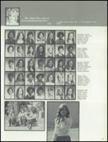 1977 Mt. Eden High School Yearbook Page 112 & 113